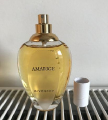 Original Givenchy Amarige