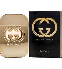 Gucci Guilty - tocen parfum