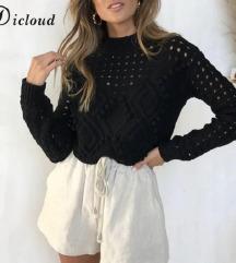 moden nov pulover