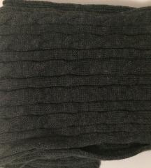 Siv pleten šal
