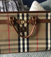 Kvalitetna Burberry replika torbice 🎀 - rez