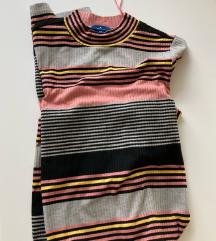 Obleka Tom Tailor - nenošena
