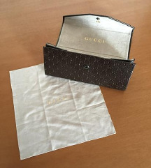Gucci original etui za očala