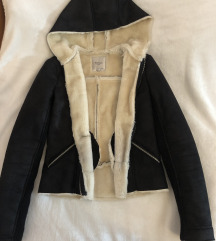 Ženska zimska jakna Zara