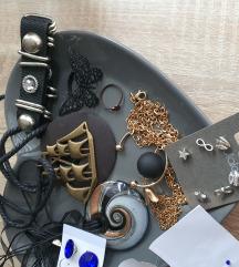 Razlicen nakit