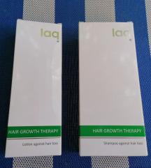 LAQ šampon proti izpadanju las