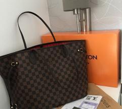 Torba Louis Vuitton Neverfull MM