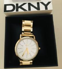 DKNY original zlata ura!  mpc 120€