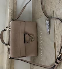 Coccinelle Usnjena torbica