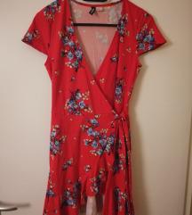 Lahka poletna oblekica