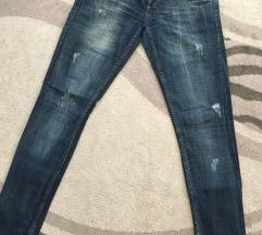 Jeans Str
