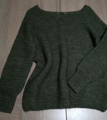 Nov pulover GAS