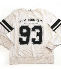 ZNIŽ.New York sweatshirt