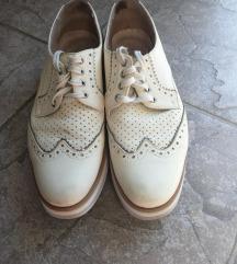 Baldinini usnjeni Oxford čevlji