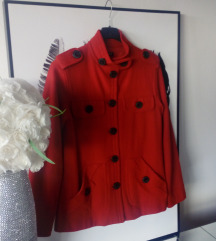ZNIZANO !! cudovita, original Morgan jakna