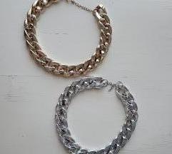 Komplet ali posamični ogrlici