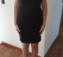 Guess črna oblekica