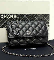 Chanel vintage torbica