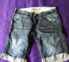 bermuda/kapri hlače