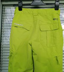 št. 128 / 8 let FIREFLY AquaBase smučarske hlače