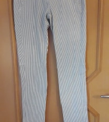 Ženske hlače MANGO