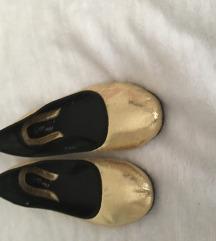 Balerinke zlate