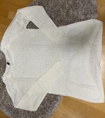 Bel pulover - ppt v ceni