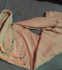 Pulover oblekca
