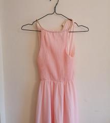 Dolga svecana/poletna obleka