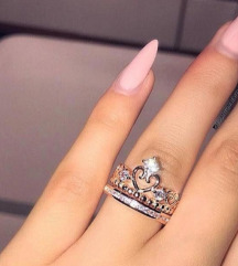 Pandora original prstan