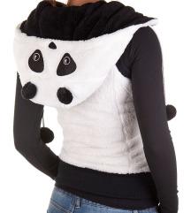 Brezrokavnik panda