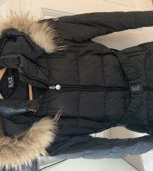 Zimska jakna puhovka