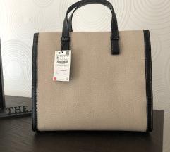 ZARA nova torbica. MPC 29,95