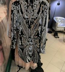 Glamurozna obleka