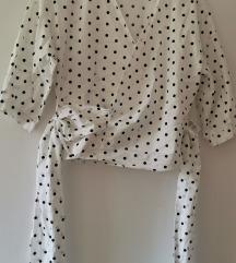 Trendi pikasta bluza 38-40