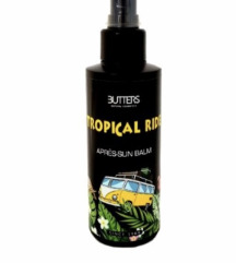Butters tropical ride aftersun balm