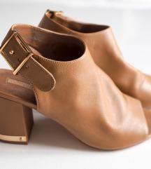 Topshop usnjeni čevlji