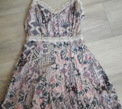 Bershka poletna oblekica