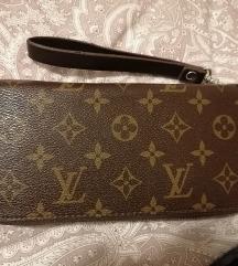 Lv denarnica nova
