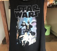 Majica brez rokavov Star Wars