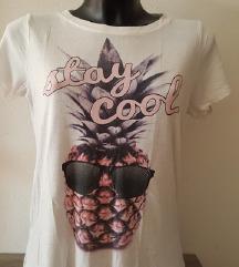 Majica Pinapple S/M