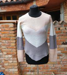 JEAN PASCALE št. 36 / 38 pulover