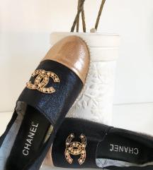 Chanel espadrile