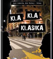Knjiga: Kla Kla Klasika