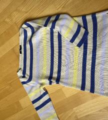 Črtast pulover GAP