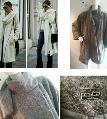 💟Čudovit moden in kvaliteten zimski plašč 💟