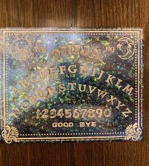 Ouija board dekoracija!!