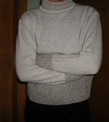 pulover M   NOVO