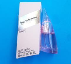 BRUNO BANANI parfum ( mpc 16.99 € )