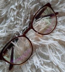 očala brez dioptrije